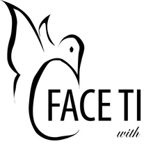 FACE TIME WITH CINDY logo