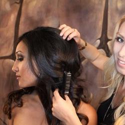 Beauttyfied Hair Extension  logo