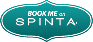 BOOK ME on SPINTA